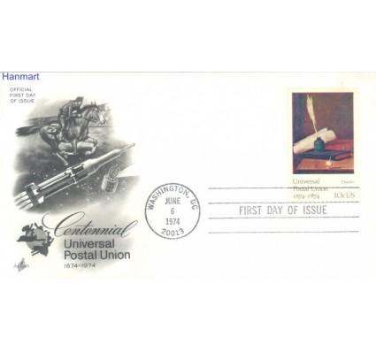 Znaczek USA 1974 Mi 1142 FDC