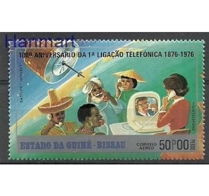 Znaczek Gwinea Bissau 1976 Mi 403 Czyste **