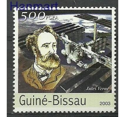 Znaczek Gwinea Bissau 2003 Mi 2603 Czyste **