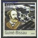 Gwinea Bissau 2003 Mi 2603 Czyste **