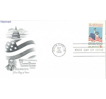 USA 1967 FDC