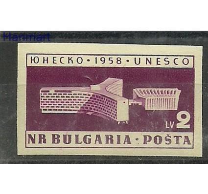 Bułgaria 1959 Mi 1103B Czyste **