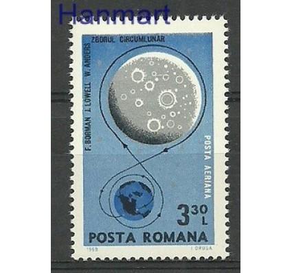 Znaczek Rumunia 1969 Mi 2738 Czyste **