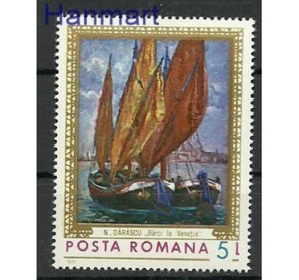 Znaczek Rumunia 1971 Mi 2977 Czyste **