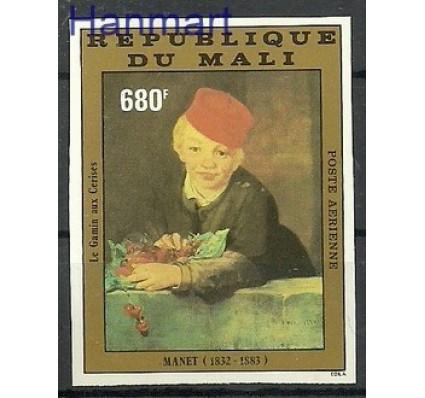 Znaczek Mali 1982 Czyste **