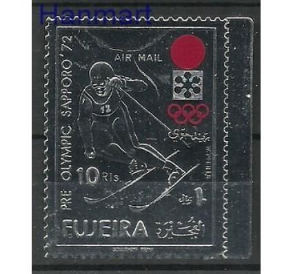 Znaczek Fujeira / Fudżajra 1971 Mi 728 Czyste **