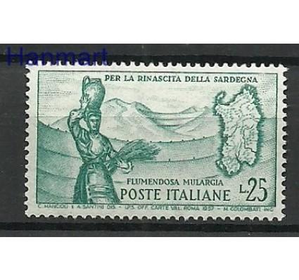 Znaczek Włochy 1958 Mi 1004 Czyste **