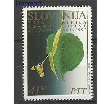 Znaczek Słowenia 1992 Mi 26 Czyste **