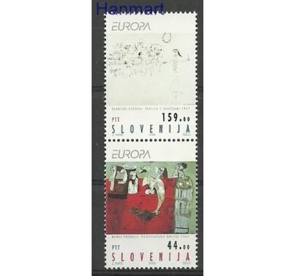 Znaczek Słowenia 1993 Czyste **