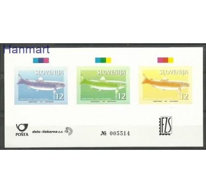 Znaczek Słowenia 1997 Mi kol 178 Czyste **