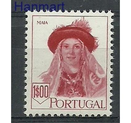 Znaczek Portugalia 1947 Mi 710 Czyste **
