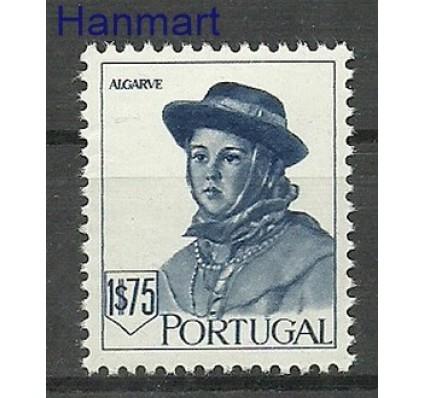Znaczek Portugalia 1947 Mi 711 Czyste **