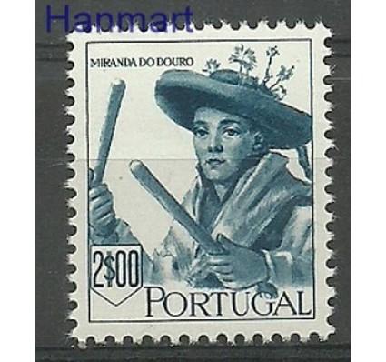 Znaczek Portugalia 1947 Mi 712 Czyste **