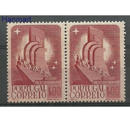 Znaczek Portugalia 1940 Mi 620 Czyste **