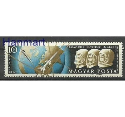 Znaczek Węgry 1962 Mi 1818 Czyste **