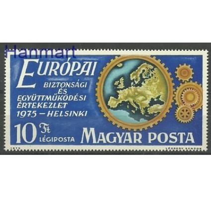 Znaczek Węgry 1975 Mi 3056 Czyste **