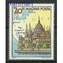 Węgry 1983 Mi 3610 Czyste **