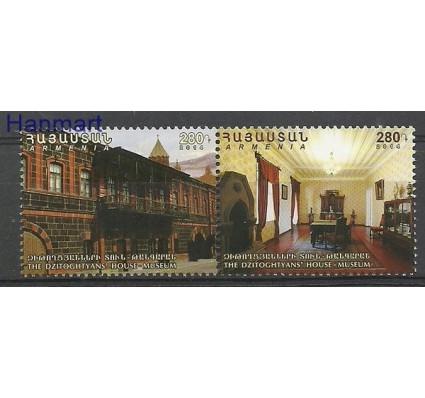 Znaczek Armenia 2014 Mi 915-916 Czyste **