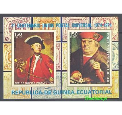 Gwinea Równikowa 1974 Czyste **