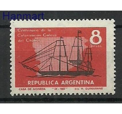 Znaczek Argentyna 1965 Mi 885 Czyste **