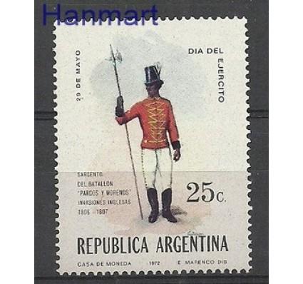 Znaczek Argentyna 1972 Mi 1124 Czyste **