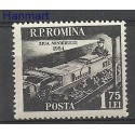 Rumunia 1954 Mi 1478 Czyste **