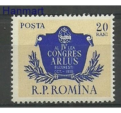 Znaczek Rumunia 1955 Mi 1543 Czyste **