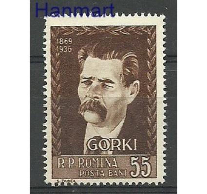 Znaczek Rumunia 1956 Mi 1593 Czyste **