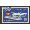 Rumunia 1963 Mi 2211 Czyste **