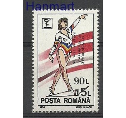 Znaczek Rumunia 1992 Mi 4783 Czyste **