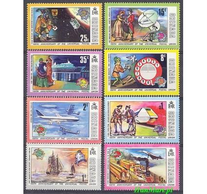 Znaczek Grenada 1974 Mi 589-596 Czyste **