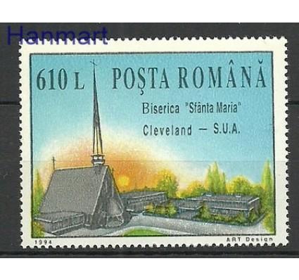 Znaczek Rumunia 1994 Mi 5049 Czyste **