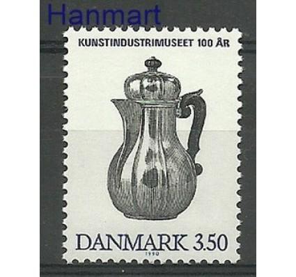 Znaczek Dania 1990 Mi 971 Czyste **
