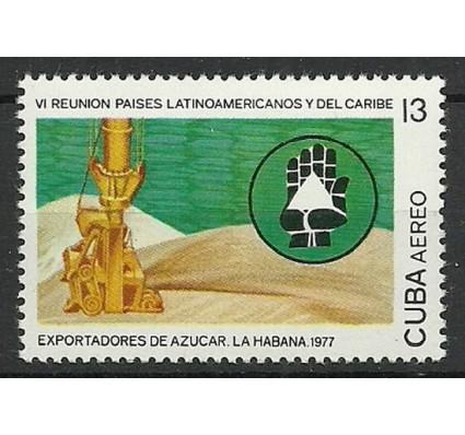Znaczek Kuba 1977 Mi 2189 Czyste **