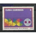 Kuba 1975 Mi 2056 Czyste **