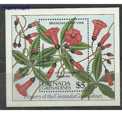 Znaczek Grenada i Grenadyny 1984 Mi bl 81 Czyste **