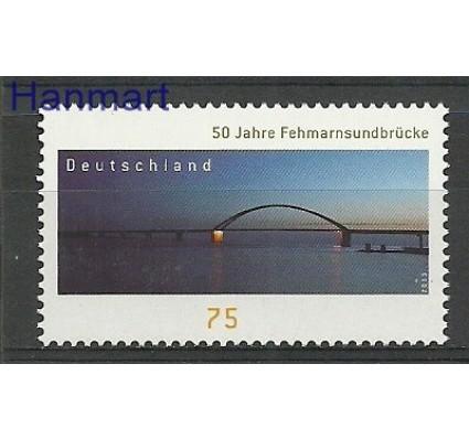 Znaczek Niemcy 2013 Mi 3001 Czyste **