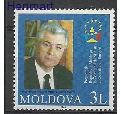 Znaczek Mołdawia 2003 Mi 475 Czyste **