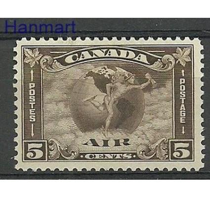 Znaczek Kanada 1930 Mi 157 Z podlepką *