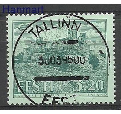 Znaczek Estonia 1994 Mi 244 Stemplowane