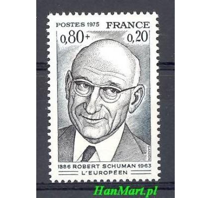 Znaczek Francja 1975 Mi 1918 Czyste **