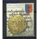 Estonia 2002 Mi 439 Stemplowane