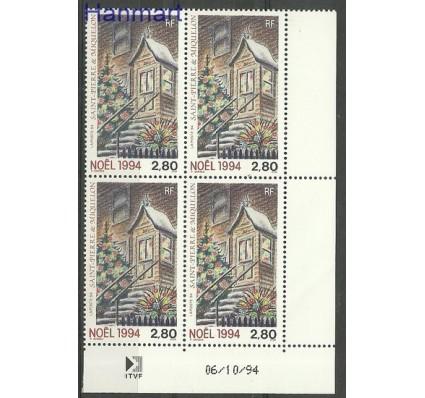 Znaczek Saint-Pierre i Miquelon 1994 Mi 686 Czyste **
