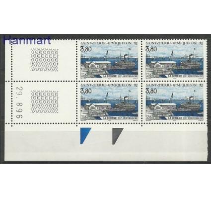 Znaczek Saint-Pierre i Miquelon 1996 Mi 718 Czyste **