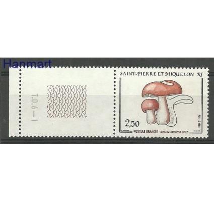 Znaczek Saint-Pierre i Miquelon 1988 Mi zf 556 Czyste **