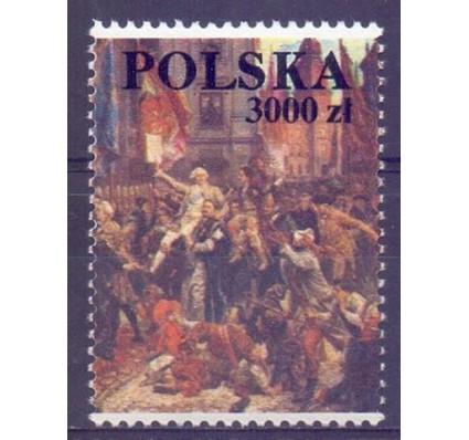 Znaczek Polska 1991 Mi 3330 Fi 3182 Czyste **