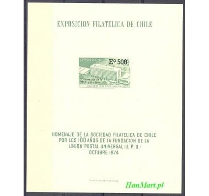 Znaczek Chile 1974 Mi gedbl 796 Czyste **