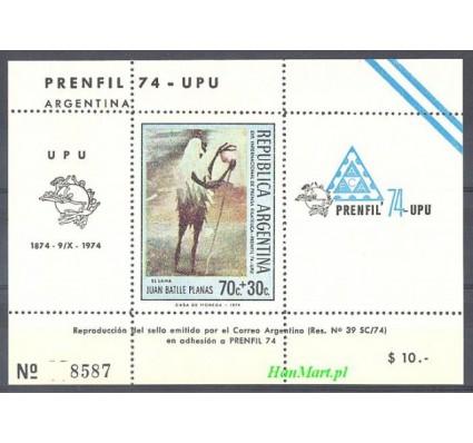 Znaczek Argentyna 1974 Mi ged 1173 Czyste **