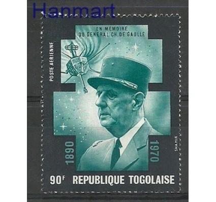Znaczek Togo 1971 Mi 848 Czyste **