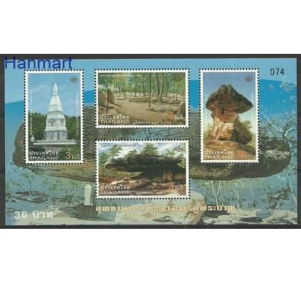Znaczek Tajlandia 2006 Mi bl 195 Czyste **